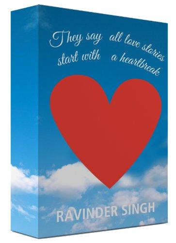 9780143420422: Ravinder Singh Boxset (Set of 3 Books)