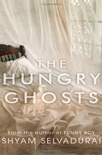 9780143420637: The Hungry Ghosts