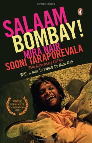 Salaam Bombay!: Sooni Taraporevala &