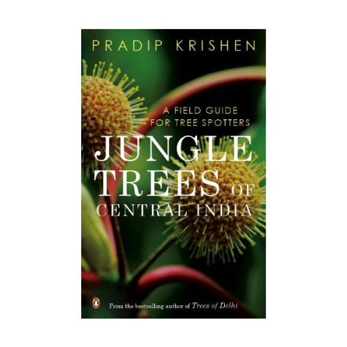 9780143420743: Jungle Trees of Central India