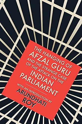 9780143420750: The Hanging of Afzal Guru