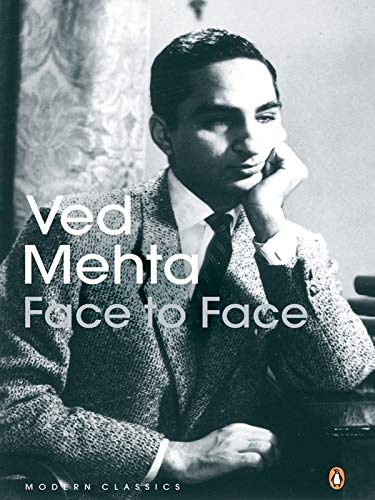 9780143420767: Face to Face: An Autobiography