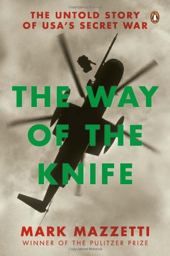 9780143420811: Way of the Knife;The