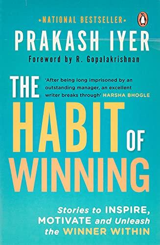 9780143420866: The Habit of Winning