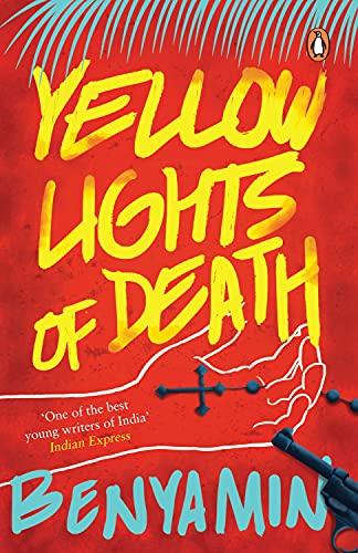 9780143420897: Yellow Lights of Death
