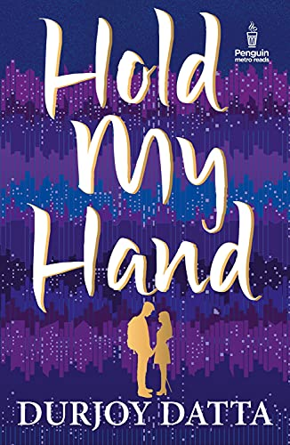 9780143420903: Hold My Hand (Penguin Metro Reads)