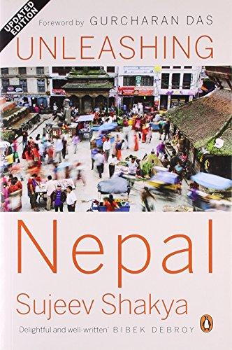 9780143421092: Unleashing Nepal (Updated Ed.)