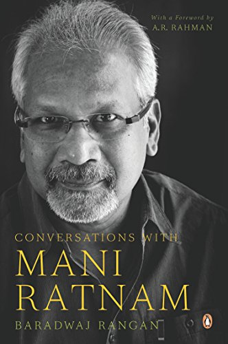 9780143421108: Conversations with Mani Ratnam