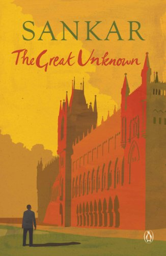 9780143421139: The Great Unknown