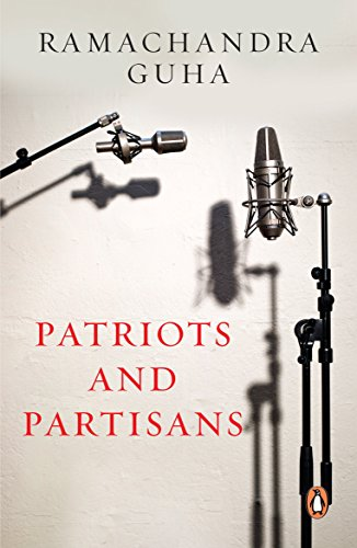 9780143421146: Patriots and Partisans