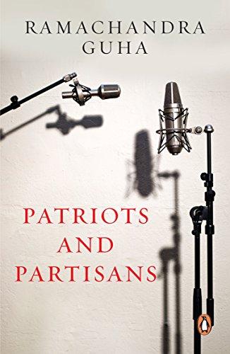 9780143421146: Patriots and Partisans - PB