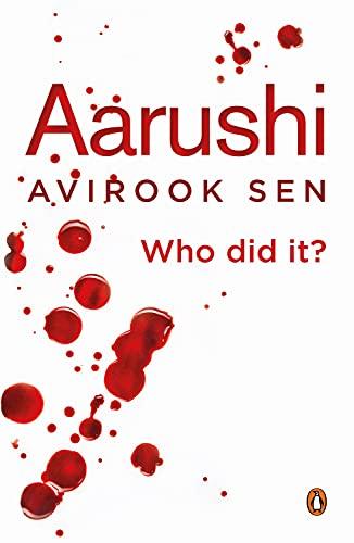 9780143421214: Aarushi