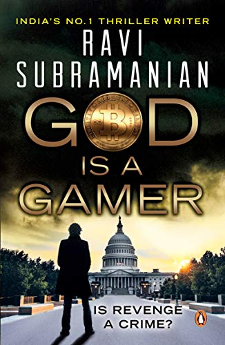 9780143421399: God is a Gamer