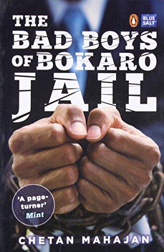 9780143421535: The Bad Boys of Bokaro Jail