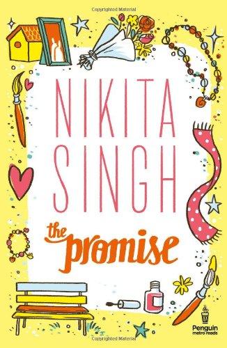 The Promise: Nikita Singh