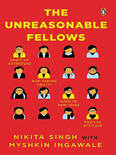 9780143422211: The Unreasonable Fellows