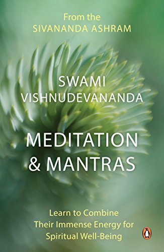9780143422235: Meditation and Mantras