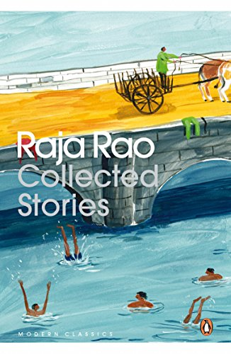 9780143422310: Raja Rao: Collected Stories