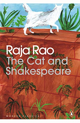 9780143422327: Cat & Shakespeare