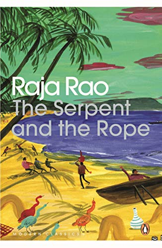 9780143422334: The Serpent and the Rope
