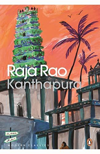 9780143422341: Kanthapura