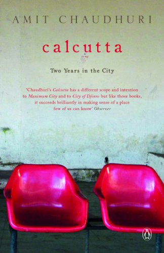9780143422457: Calcutta: Two Years in the City