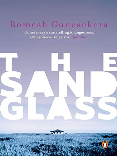 9780143422488: Sandglass, The