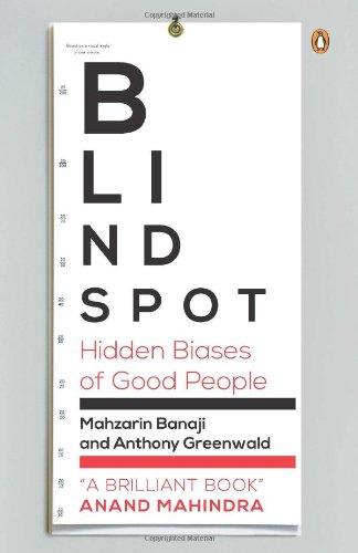 9780143422532: Blindspot: Hidden Biases Of Good People