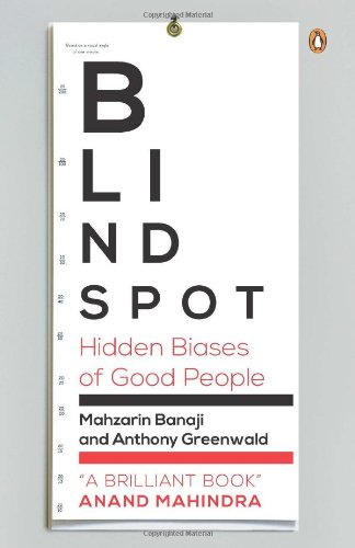 9780143422532: Blindspot: Hidden Biases Of Good People