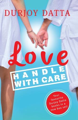 9780143422600: Love Handle with Care: Durjoy Datta Box Set