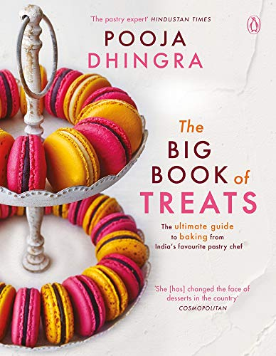 9780143422686: The Big Book of Treats