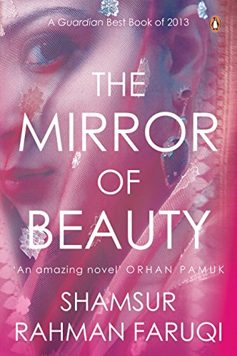 9780143422730: The Mirror of Beauty