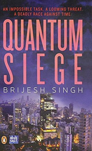 9780143422877: Quantum Siege