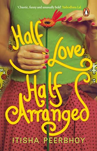 9780143423089: Half Love Half Arranged