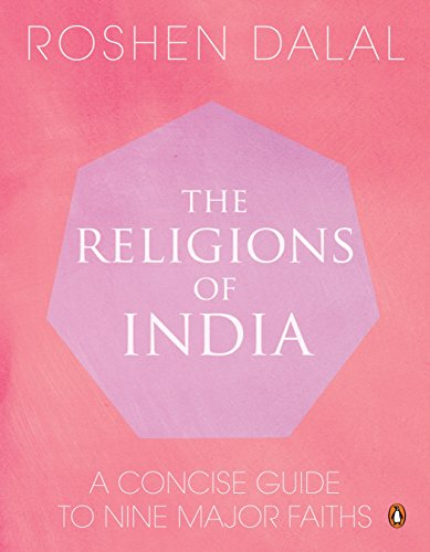 9780143423164: The Religions of India: A Concise Guide to Nine Major Faiths