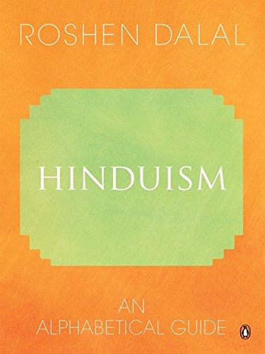 9780143423171: Hinduism: An Alphabetical Guide