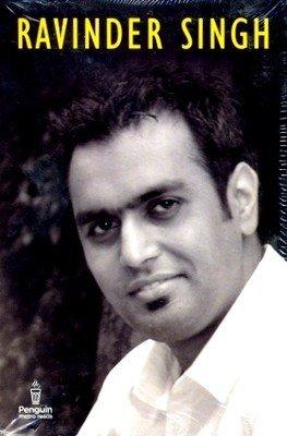9780143423263: Ravinder Singh Best Seller's Box Set