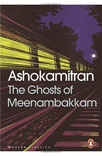 The Ghosts of Meenambakkam