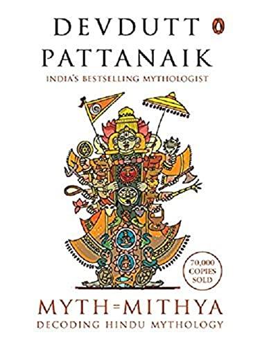 9780143423324: Myth = Mithya: Decoding Hindu Mythology