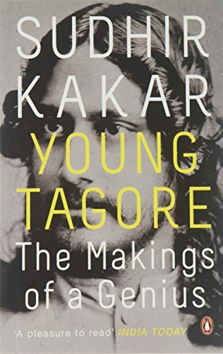 9780143423386: Young Tagore: The Makings of a Genius
