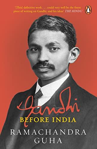 9780143423416: Gandhi Before India