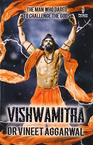 9780143423447: Vishwamitra