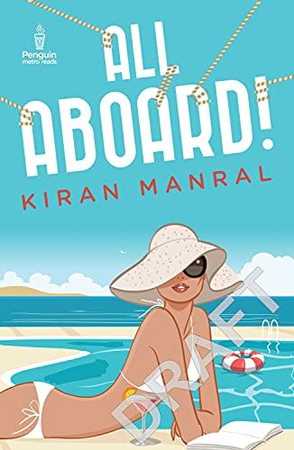 All Aboard!: Kiran Manral