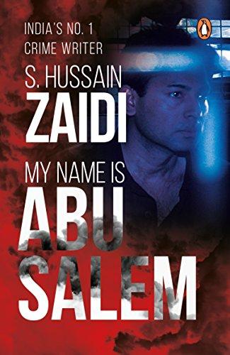 9780143423591: my name is abu salem