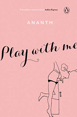 Play with Me: Ananth