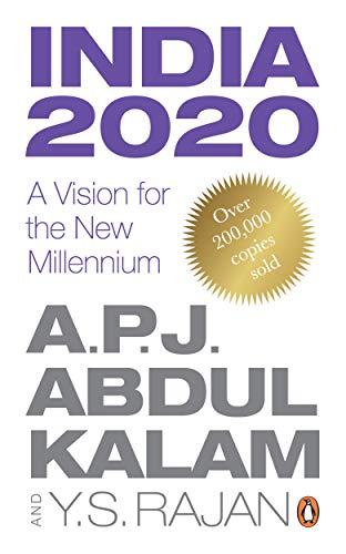 9780143423683: India 2020: A Vision for the New Millennium