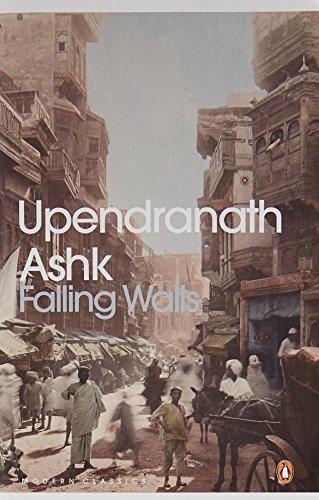 9780143423690: Falling Walls