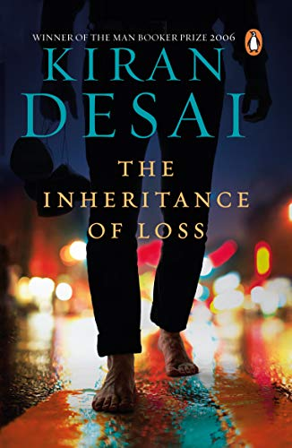 9780143423904: The Inheritance of Loss (R/J) [Paperback] [Sep 29, 2014] KIRAN DESAI