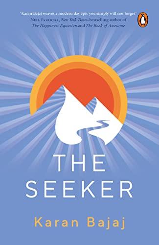 9780143423959: Penguin Books Ltd The Seeker