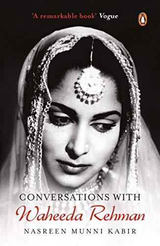 9780143424031: Conversations with Waheeda Rehman